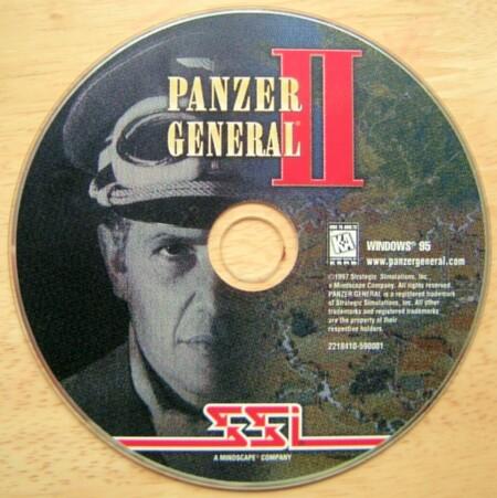 panzer general  free xp software