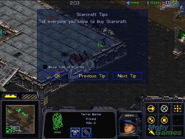 how to run starcraft on windows 10