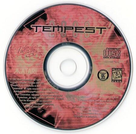 Details about TEMPEST 2000 PC +1Click XP Vista Windows 7 & 8 Install