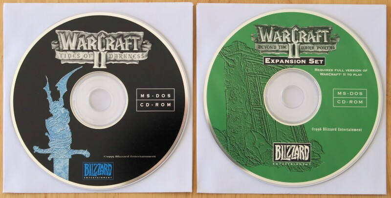 warcraft2 bare cds parts1 Gold's Gym has long marketed