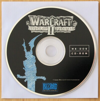 Patch Warcraft 3 Tft No Cd