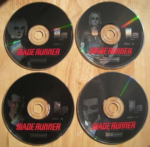blade runner game windows 10