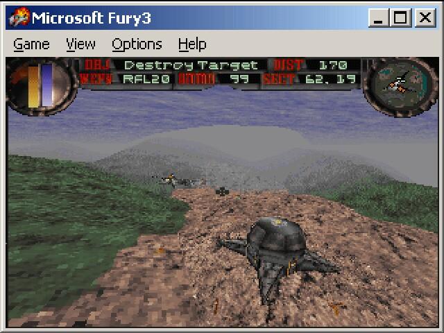 MICROSOFT FURY3 AND HELLBENDER +1Clk Windows 10 8 7 Vista XP Install