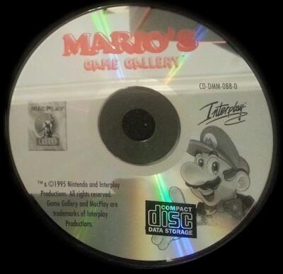 mario s game gallery aka fundamentals 1clk windows 10 8 7 vista xp