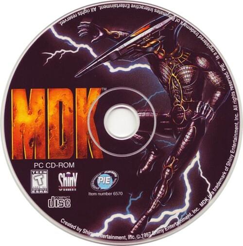 Mdk Cd Parts on Windows 10 Product Key Box
