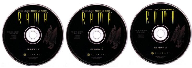 RAMA PC GAME ARTHUR CLARKE 1Clk Macintosh Mac OSX Install